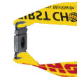safety1 - Sleutelband met een beveiligingssluiting