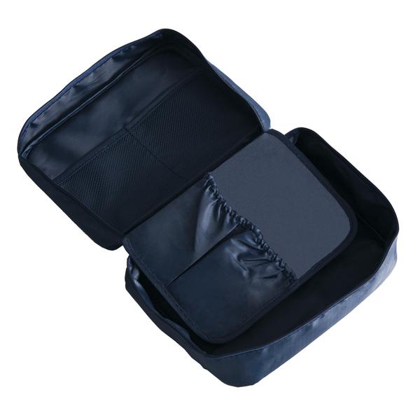 Smart Tripper cosmetic bag, dark blue photo