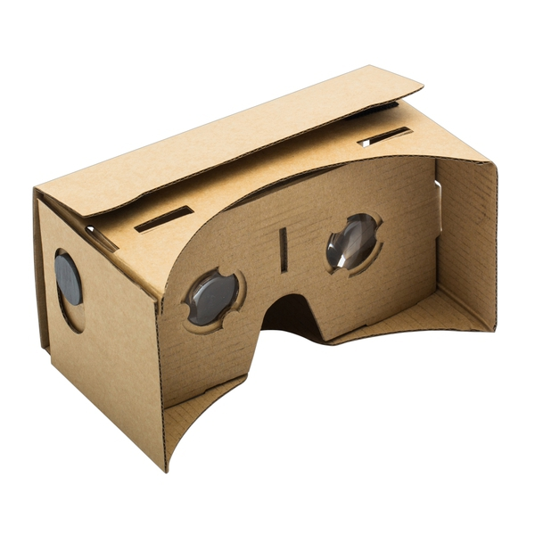 Specter VR goggles, beige photo