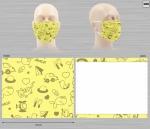 wzorki_designs v106 maseczka18
